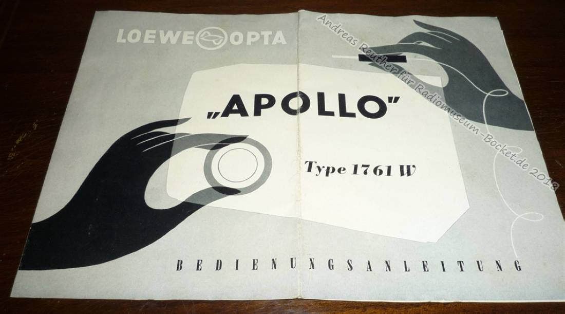 D 1955 Loewe-Opta Apollo 1761W Andreas Reuther 2018 (15).JPG