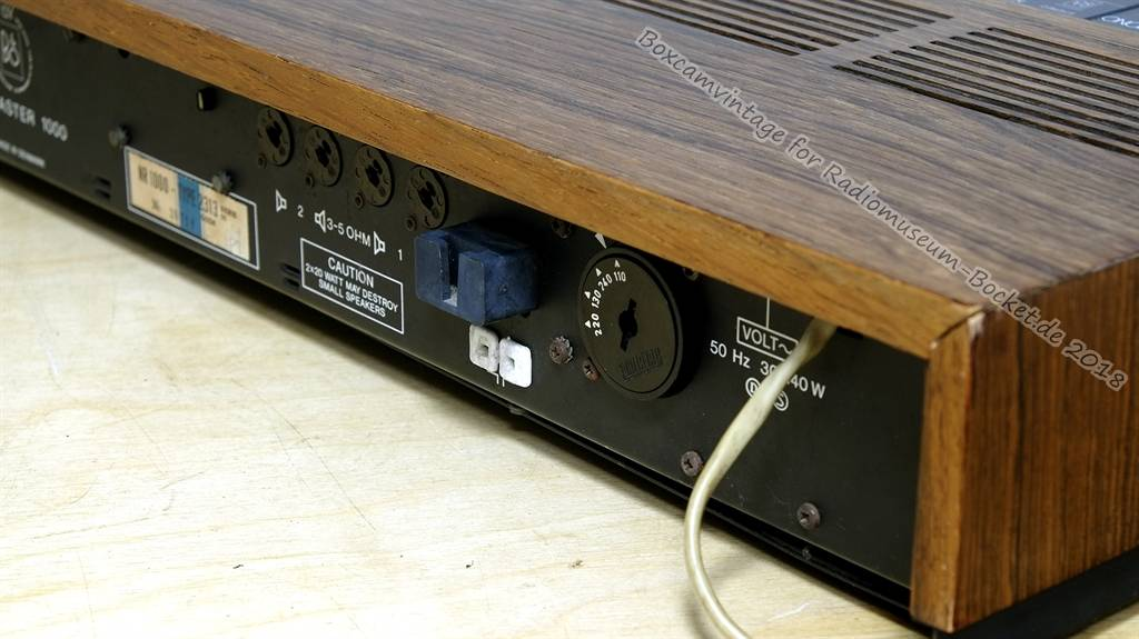 Bang & Olufsen Beomaster 1000 Serie 01 Boxcamvintage 2018 (6).JPG