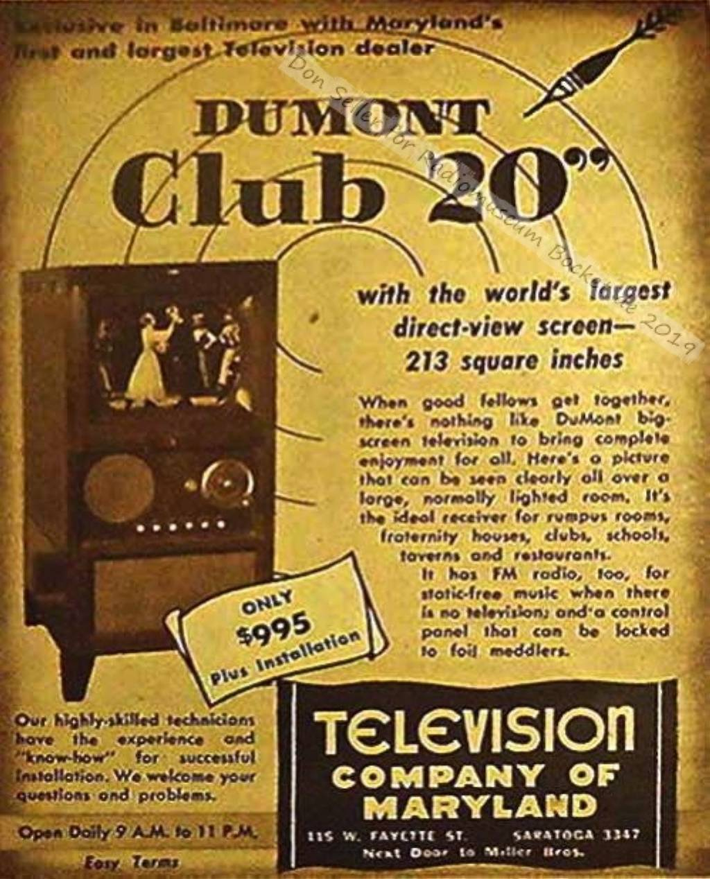 Dumont Club-20 Don-Sellers 2019 werb 1.jpg